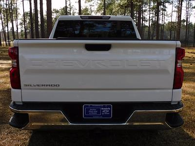 2021 Chevrolet Silverado 1500 Crew Cab 4x2, Pickup #214737 - photo 6