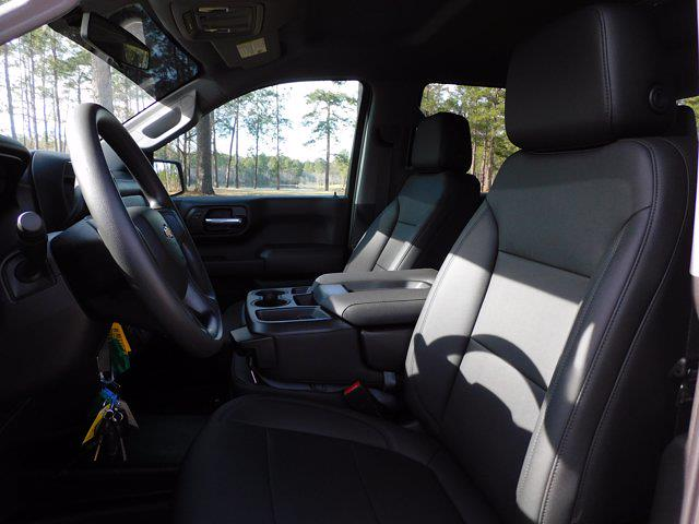2021 Chevrolet Silverado 1500 Crew Cab 4x2, Pickup #219251 - photo 12