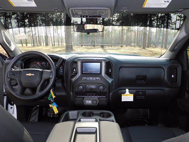 2021 Chevrolet Silverado 1500 Crew Cab 4x2, Pickup #219251 - photo 13