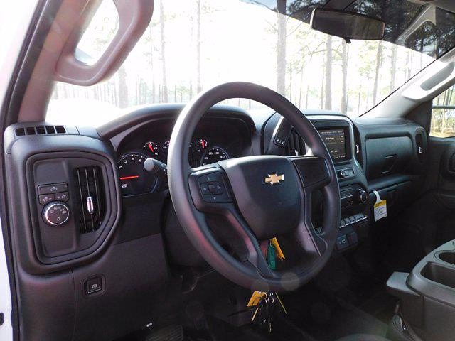 2021 Chevrolet Silverado 1500 Crew Cab 4x2, Pickup #219251 - photo 14