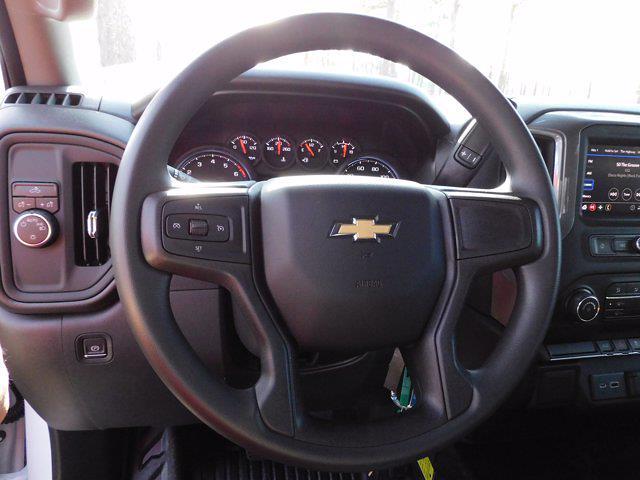 2021 Chevrolet Silverado 1500 Crew Cab 4x2, Pickup #219251 - photo 15