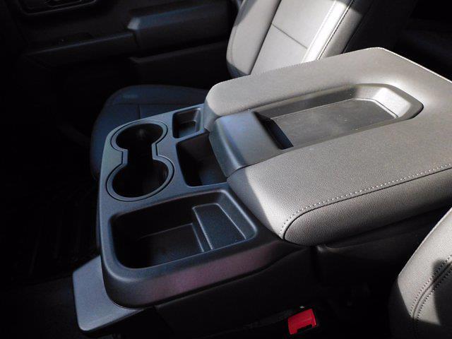 2021 Chevrolet Silverado 1500 Crew Cab 4x2, Pickup #219251 - photo 19