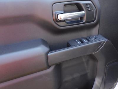 2021 Chevrolet Silverado 1500 Crew Cab 4x2, Pickup #219251 - photo 10