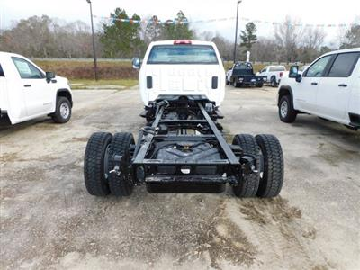 2020 Chevrolet Silverado 5500 Regular Cab DRW 4x4, Cab Chassis #620193 - photo 6