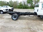 2020 Chevrolet Silverado 5500 Regular Cab DRW 4x4, Cab Chassis #620193 - photo 2
