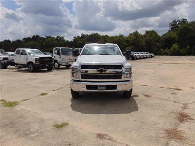 2019 Chevrolet Silverado 5500 Regular Cab DRW 4x2, CM Truck Beds TM Deluxe Platform Body #863602 - photo 11