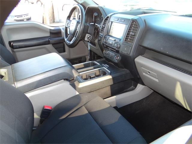 2018 Ford F-150 SuperCrew Cab 4x4, Pickup #,nB27716 - photo 16