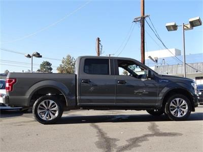 2018 Ford F-150 SuperCrew Cab 4x4, Pickup #,nB27716 - photo 22