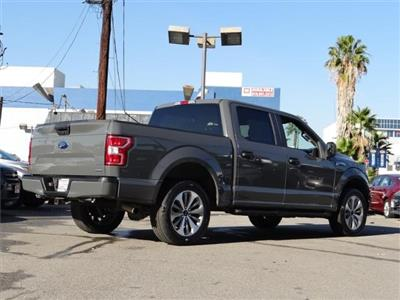 2018 Ford F-150 SuperCrew Cab 4x4, Pickup #,nB27716 - photo 2