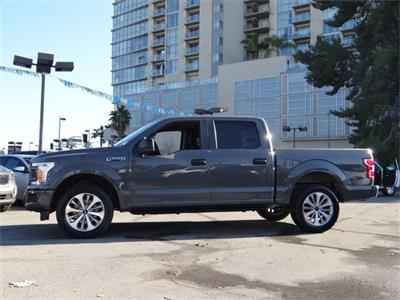 2018 Ford F-150 SuperCrew Cab 4x4, Pickup #,nB27716 - photo 3