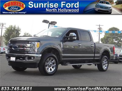 2017 F-250 Crew Cab 4x4, Pickup #B26894 - photo 1