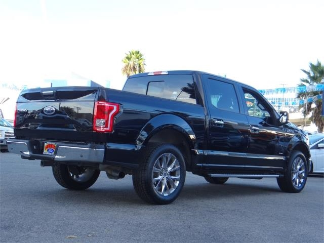 2016 F-150 SuperCrew Cab 4x2, Pickup #B26898 - photo 1