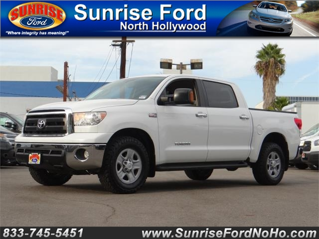 2013 Tundra Crew Cab 4x2, Pickup #B26913 - photo 1