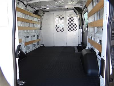2019 Transit 250 Low Roof 4x2, Empty Cargo Van #B27169 - photo 2