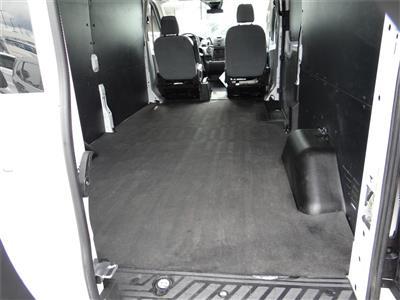 2019 Transit 250 Med Roof 4x2, Empty Cargo Van #B27213 - photo 2