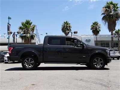 2016 Ford F-150 SuperCrew Cab 4x2, Pickup #B27352 - photo 19