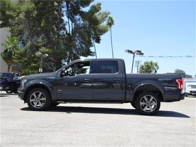 2016 Ford F-150 SuperCrew Cab 4x2, Pickup #B27352 - photo 3