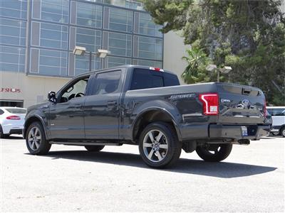 2016 Ford F-150 SuperCrew Cab 4x2, Pickup #B27352 - photo 2