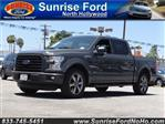 2016 Ford F-150 SuperCrew Cab 4x2, Pickup #B27352 - photo 1