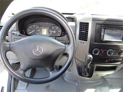 2012 Mercedes-Benz Sprinter 3500 High Roof, Cutaway Van #B27368 - photo 5