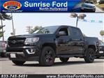 2018 Chevrolet Colorado Crew Cab 4x2, Pickup #B27504 - photo 1