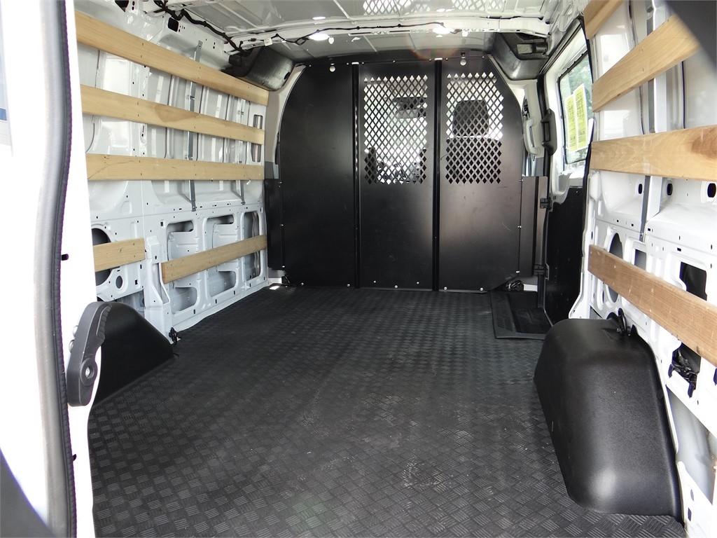 2019 Ford Transit 250 Low Roof 4x2, Empty Cargo Van #B27582PR - photo 2