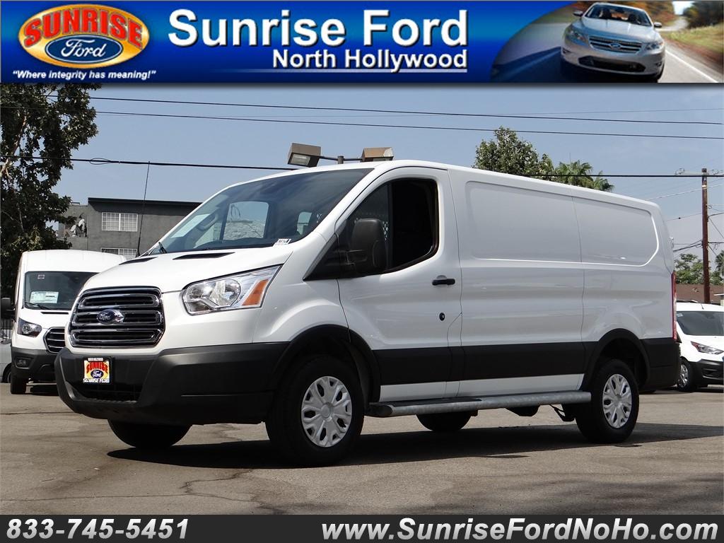 2019 Ford Transit 250 Low Roof 4x2, Empty Cargo Van #B27582PR - photo 1