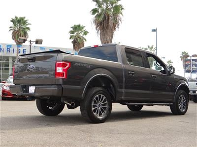 2018 Ford F-150 SuperCrew Cab 4x4, Pickup #B27584 - photo 20