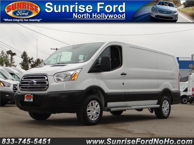 2019 Ford Transit 250 Low Roof 4x2, Empty Cargo Van #B27618PR - photo 1