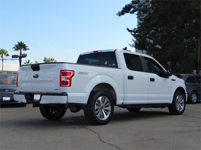 2018 Ford F-150 SuperCrew Cab 4x2, Pickup #B27633 - photo 22