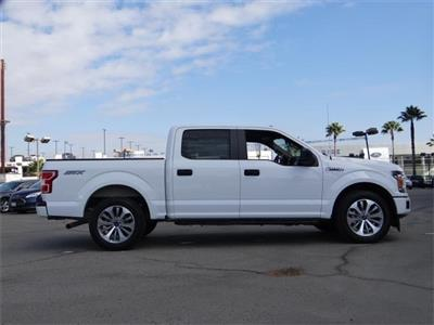 2018 Ford F-150 SuperCrew Cab 4x2, Pickup #B27633 - photo 21