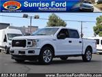 2018 Ford F-150 SuperCrew Cab 4x2, Pickup #B27633 - photo 1