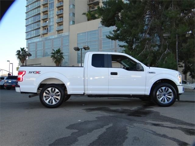 2018 Ford F-150 Super Cab 4x2, Pickup #B27732 - photo 21