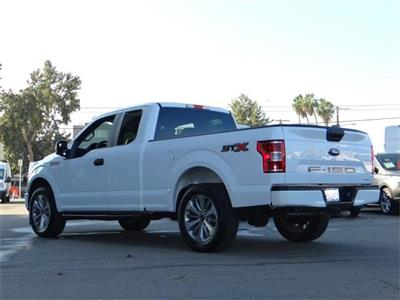2018 Ford F-150 Super Cab 4x2, Pickup #B27732 - photo 2