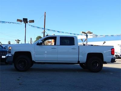 2017 Chevrolet Silverado 1500 Crew Cab 4x2, Pickup #B27793 - photo 3