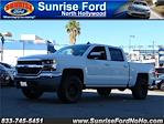 2017 Chevrolet Silverado 1500 Crew Cab 4x2, Pickup #B27793 - photo 1