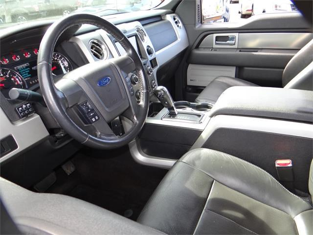 2013 Ford F-150 SuperCrew Cab 4x2, Pickup #B27926 - photo 4