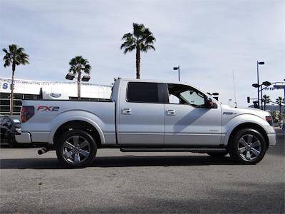 2013 Ford F-150 SuperCrew Cab 4x2, Pickup #B27926 - photo 21