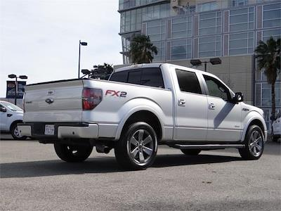 2013 Ford F-150 SuperCrew Cab 4x2, Pickup #B27926 - photo 22