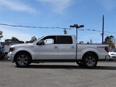 2013 Ford F-150 SuperCrew Cab 4x2, Pickup #B27926 - photo 3