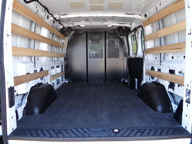 2019 Ford Transit 250 Low Roof 4x2, Empty Cargo Van #B28021PR - photo 2