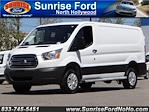 2019 Ford Transit 250 Low Roof 4x2, Empty Cargo Van #B28021PR - photo 1