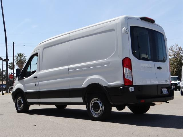2019 Ford Transit 250 Med Roof 4x2, Empty Cargo Van #B28031 - photo 4