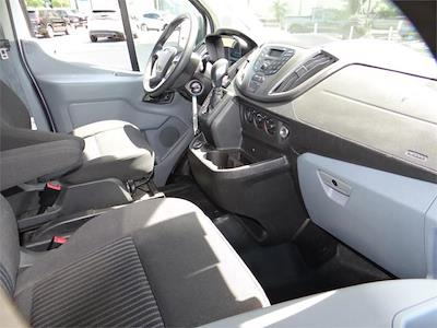 2019 Ford Transit 250 Med Roof 4x2, Empty Cargo Van #B28031 - photo 15