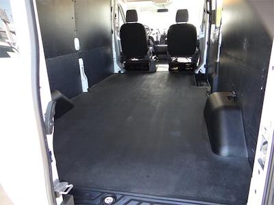 2019 Ford Transit 250 Med Roof 4x2, Empty Cargo Van #B28031 - photo 2