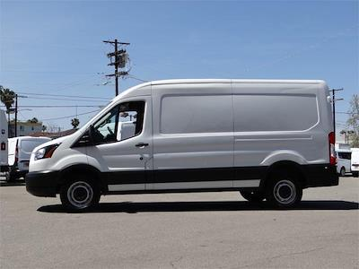 2019 Ford Transit 250 Med Roof 4x2, Empty Cargo Van #B28031 - photo 3