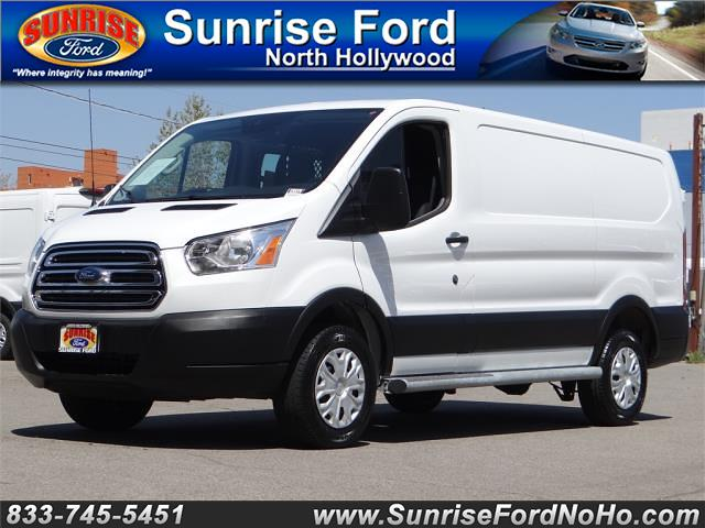 2019 Ford Transit 250 Low Roof 4x2, Empty Cargo Van #B28065PR - photo 1