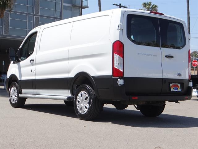 2019 Ford Transit 250 Low Roof 4x2, Empty Cargo Van #B28065PR - photo 4