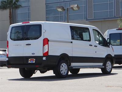 2019 Ford Transit 250 Low Roof 4x2, Empty Cargo Van #B28065PR - photo 27