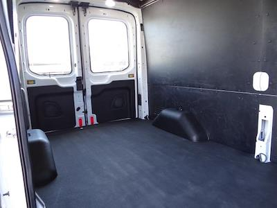 2020 Ford Transit 250 Med Roof 4x2, Empty Cargo Van #B28086 - photo 14